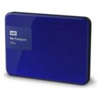 Disque dur externe Western Digital 1to 2.5 USB 3.0 My Passport Bleu