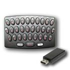 Wireless Keypad for PS3 Blaze