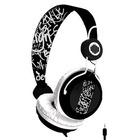 Headphones B-Move SoundWave Orange