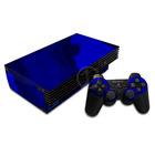PS2 Chrome Blue