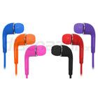 Ohrhörer mit Mikrofon für Samsung Galaxy S4