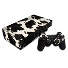 PS2 Cow Print