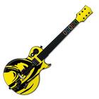 Skin Yellowjacket Guitar Hero III PS3 / Xbox 360