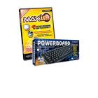 PowerBoard + Bonus MAXim