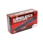 Wireless Microphone Datel PS3