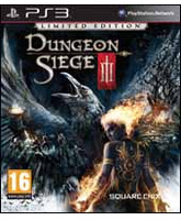 Dungeon Siege III (Limited Edition) PS3