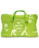 Storage Case for Wii Fit Green NGS