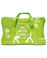 Funda de transporte para Wii Fit Verde NGS