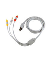 AV Cable Dragon Wii