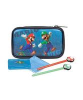Character Essentials Kit Mario/Luigi for DS Lite/DSi