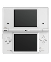 Nintendo DSi Blanca