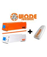 Wode Jukebox + Wode Wifi Dongle - Wii