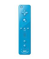 Wii Remote Plus (Azul) - Wii
