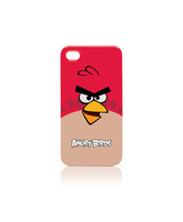Angry Birds - Backcase Red iPhone 4/iPhone 4S
