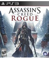 Assassin's Creed Rogue PS3
