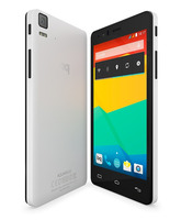 bQ Aquaris E5 FHD 16 GB White