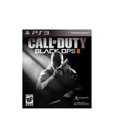 Call of Duty: Black Ops II PS3