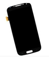 Pantalla completa Samsung Galaxy S4 i9500 Negro
