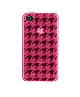 Back Case Gelli Rosa iPhone 4/4S Case-Mate