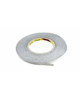 Cinta adhesiva 3 mm de doble cara (50 metros)