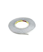 Cinta adhesiva de doble cara 5 mm (50 metros)