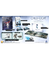 Child of Light (Deluxe Edition) PS3/PS4