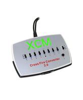 XCM Cross Fire Adapter 2.0