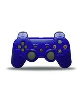 Mando PS3 DoubleShock III Azul (No oficial)