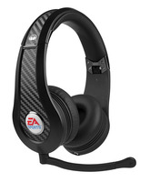 Monster MVP Carbon EA Sports Schwarz