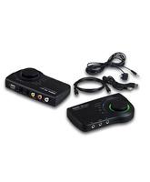 AIMON HP HMA-1 Headphone Mixer/Amplifier