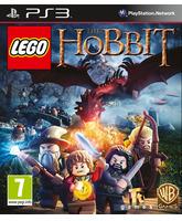 Lego: The Hobbit PS3