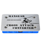 MaxGear Cross Attack para PS3/PC