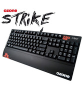 Ozone Strike Cherry Black