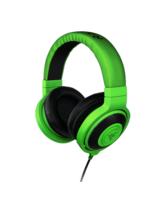 Razer Kraken Music and Gaming Headphones Grün