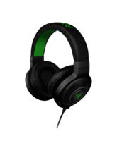 Razer Kraken Music and Gaming Headphones Schwarz