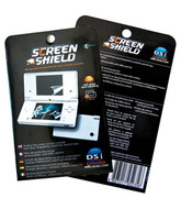 Screen Shield Protector for DSi Talismoon
