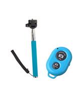 Selfie stick + Bluetooth remote control