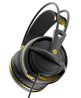 SteelSeries Siberia 200- Alchemy Gold