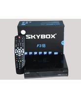 Skybox F3s HD USB Wifi Satelli