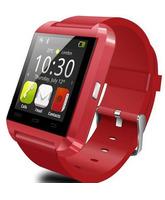 Smartwatch U8 Rot