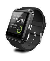 Smartwatch U8 Schwarz