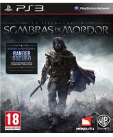 La Terre du Milieu - l'ombre du Mordor PS3