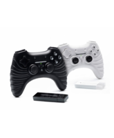 Thrustmaster T-Wireless Duo Pack PS3/PC