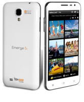 Smartphone Ten-Go Emerge 5.0