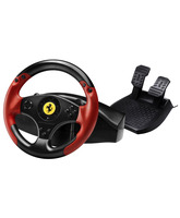 Thrustmaster Ferrari Red Legend Edition PS3/PC
