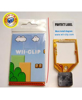Wii-Clip V5B (for D2Sun)