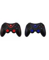 Mando Compatible X-Shock 3 para PS3