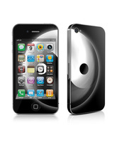 Skin Balance iPhone 4
