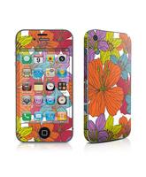 Skin Cayenas iPhone 4/4S