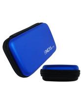 Air foam Pocket for NintendoDS Lite Blue/Black